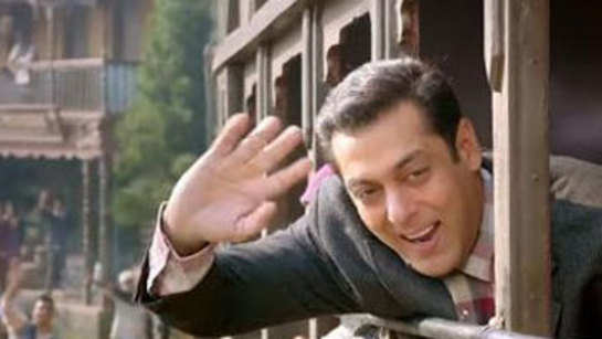 Salman's 'Tubelight' to have a grand release in China