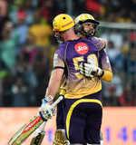 In pics: RCB vs KKR IPL match highlights