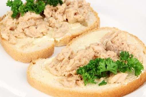 Sardine Sandwich Butter