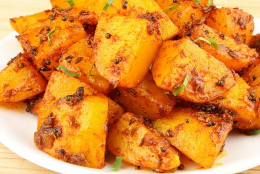 Potato Chinese