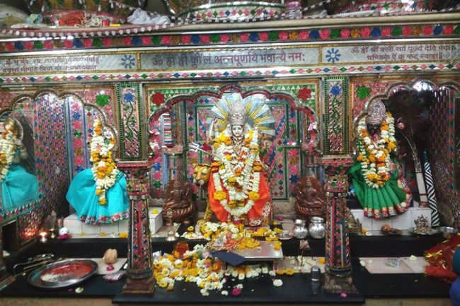 Image result for annapurna temple