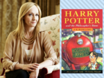 Harry Potter and the Philosopher's Stone by J.K Rowling