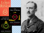 Lord of the Rings Trilogy by J.R.R Tolkien