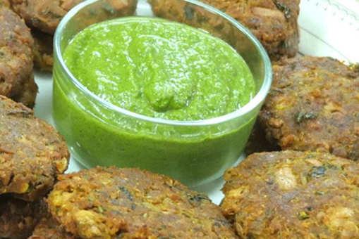 Kathal Kabab