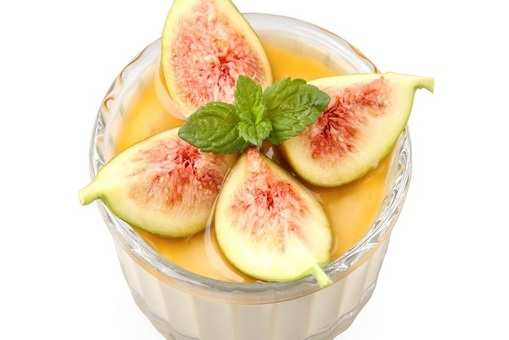 Pineapple and Fig Raita