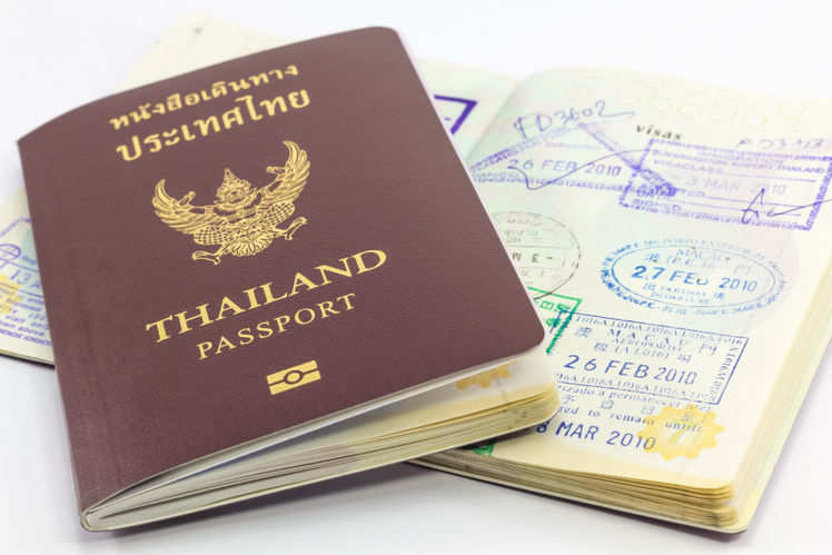 Thailand visa guide for Indians