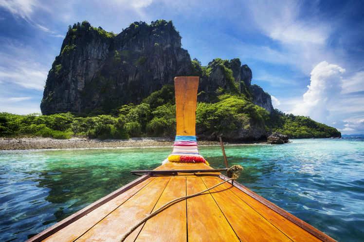 Thailand visa guide for Indians