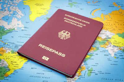 Germany Visa Germany Visa For Indians Germany Visa Information Times Of India Travel