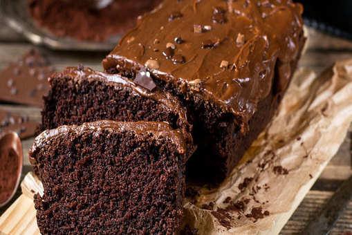 5-Minute Microwave Chocolate Cake
