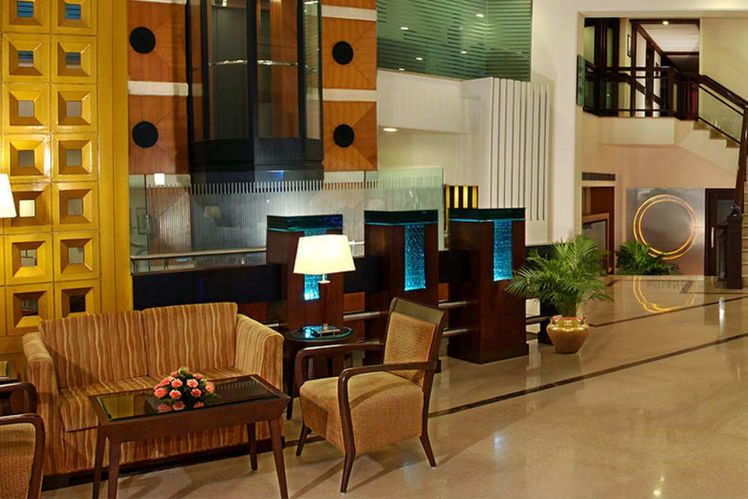 Hotels In Jammu For A Relaxed Vacation