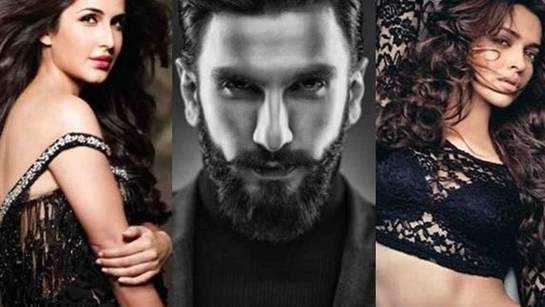 Ranveer rejects to star opposite Katrina, is Deepika the reason?