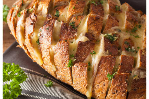 Cheese Pull Apart Bread