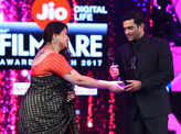 64th Jio Filmfare Awards (South): Kollywood Winners