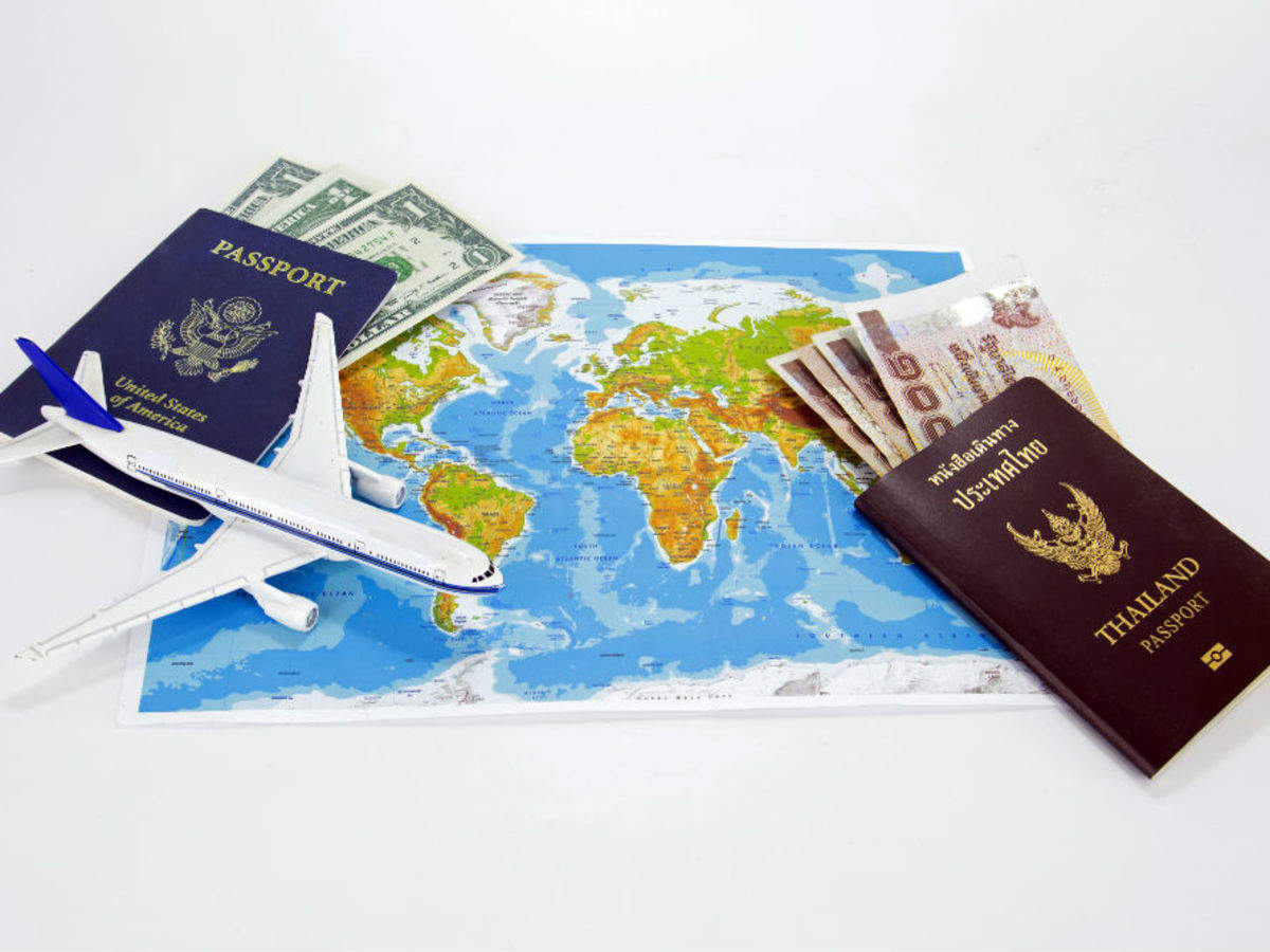 Thailand Visa Thailand Visa For Indians Thailand Visa Information Times Of India Travel