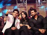 64th Jio Filmfare Awards (South) : Best Shots