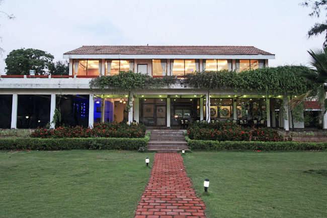 The Ashok Beach Resort, Pondicherry - Get The Ashok Beach Resort