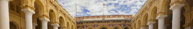 Image result for thirumalai nayakkar palace