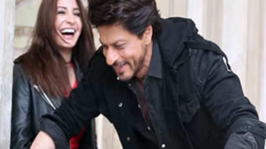 Jab Harry Met Sejal: Making of 'Radha'
