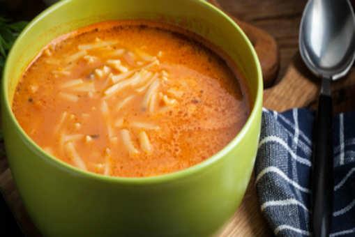Thupa Soup
