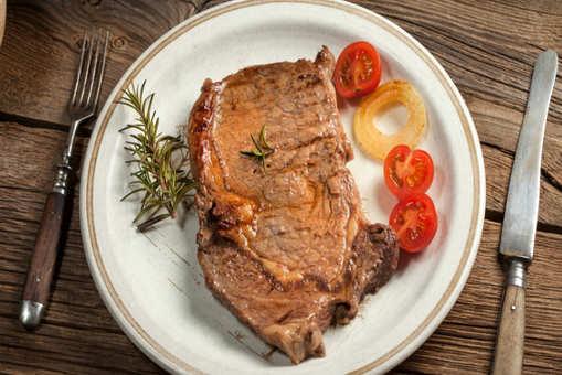 Italian Beef Steak