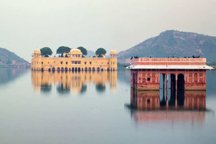 10 Places To Visit In India July