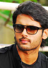 Nithiin Movies Photos Videos News Biography Birthday Etimes