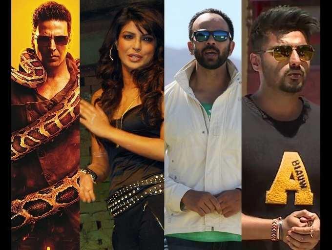 Bollywood celebs who have hosted Khatron Ke Khiladi
