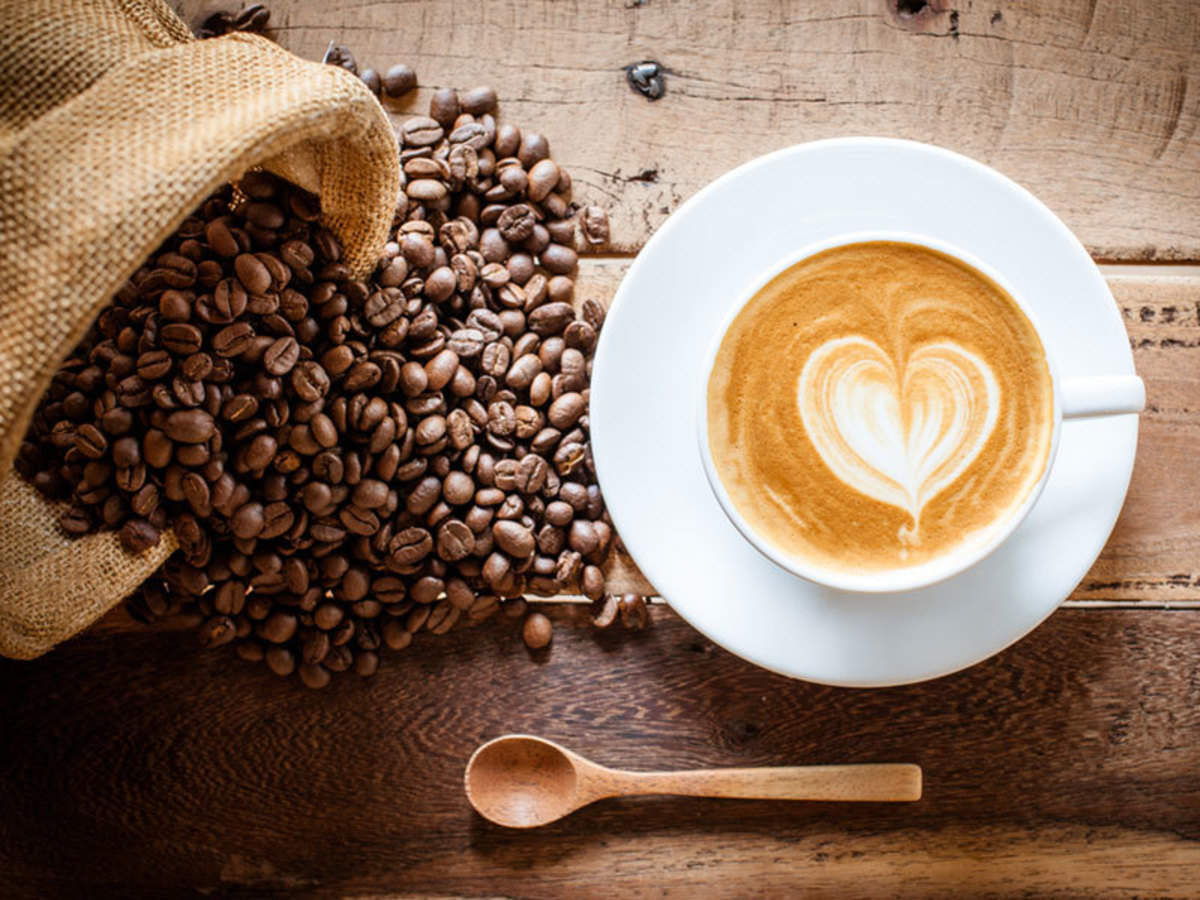 What S The Difference Between Cappuccino Mocha Latte And Espresso The Times Of India