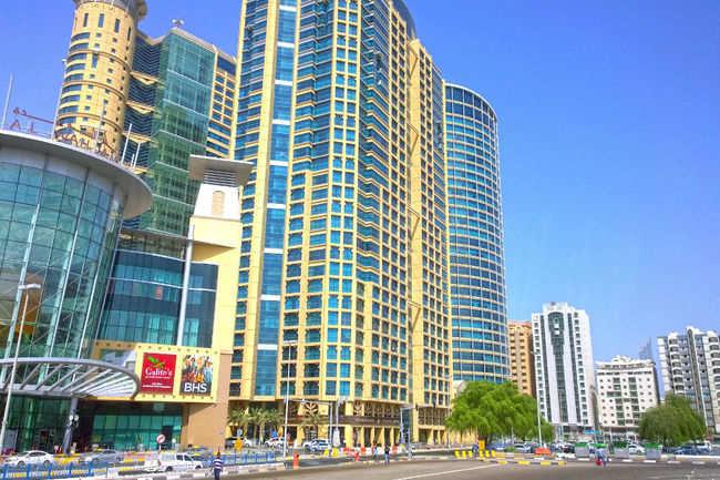 Al Wahda Mall - Abu Dhabi: Get the Detail of Al Wahda Mall on Times