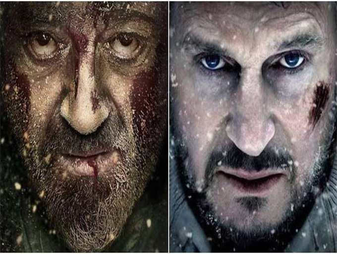 Anubhav Sinha blasts plagiarism accusations against Sanjay Dutt's 'Bhoomi' poster
