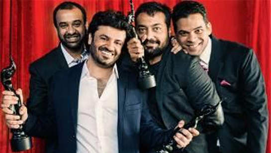 Anurag Kashyap to end association with Phantom Films post Vikas Bahl controversy