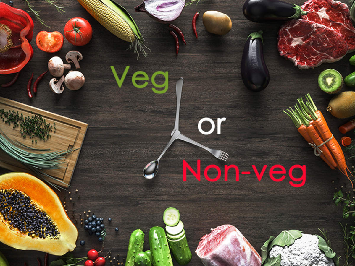 10 Vegetarian Food Items That Are Actually Non Vegetarian The Times Of India