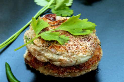 Yam Kebab