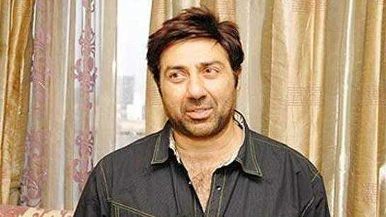 Sunny Deol all set to be new Singham of Bollywood