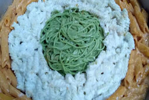 Mixed Pasta