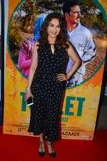 Stars at the premiere of Toilet – Ek Prem Katha