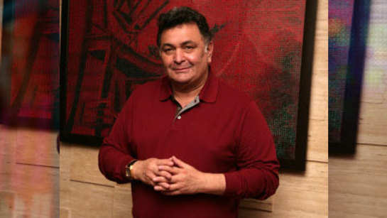 Rishi Kapoor gets trolled for wishing Independence Day to Pakistan