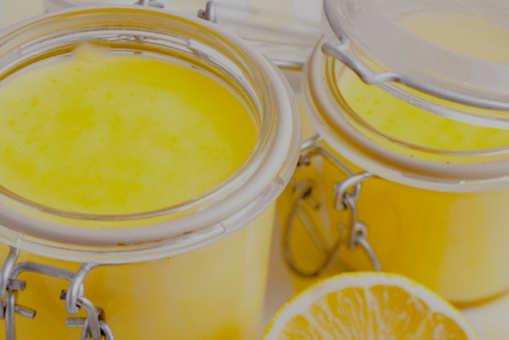 Microwave Lemon Mix