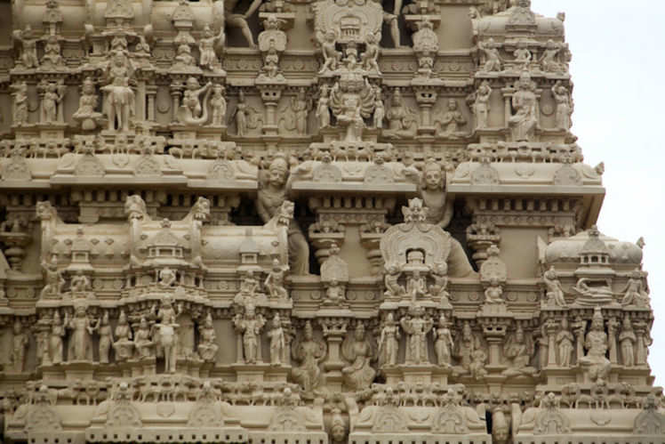 Padmanabhaswamy Temple 'Vault B': facts about the scary ...