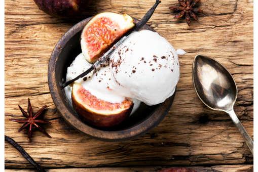 Fig Ice Cream
