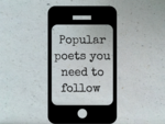 Popular poets you need to follow