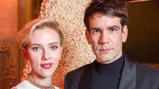 Scarlett Johansson and Romain Dauriac finalise divorce, settle custody battle