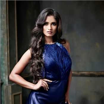 fb0633ac7933 Shraddha Shashidhar - 2017 - Miss Diva Contestants - Miss Diva ...
