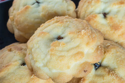 Olive Biscuits