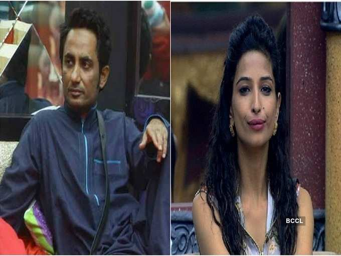 Bigg Boss: Celebs who fought with Salman Khan