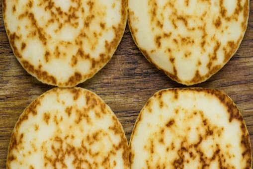 Lauki Pancakes