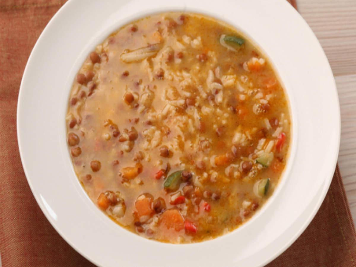 Potage Soup Recipes