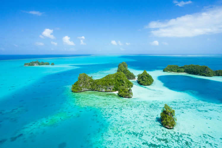 Travel without visa to these 7 'wonders' of the world!