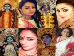 TV Beauties Devoleena Bhattacharjee, Debina Bonnerjee, Kavita Kaushik, Rupali Ganguly and others talk about Kali Puja