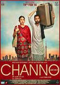 Channo - Kamli Yaar Di
